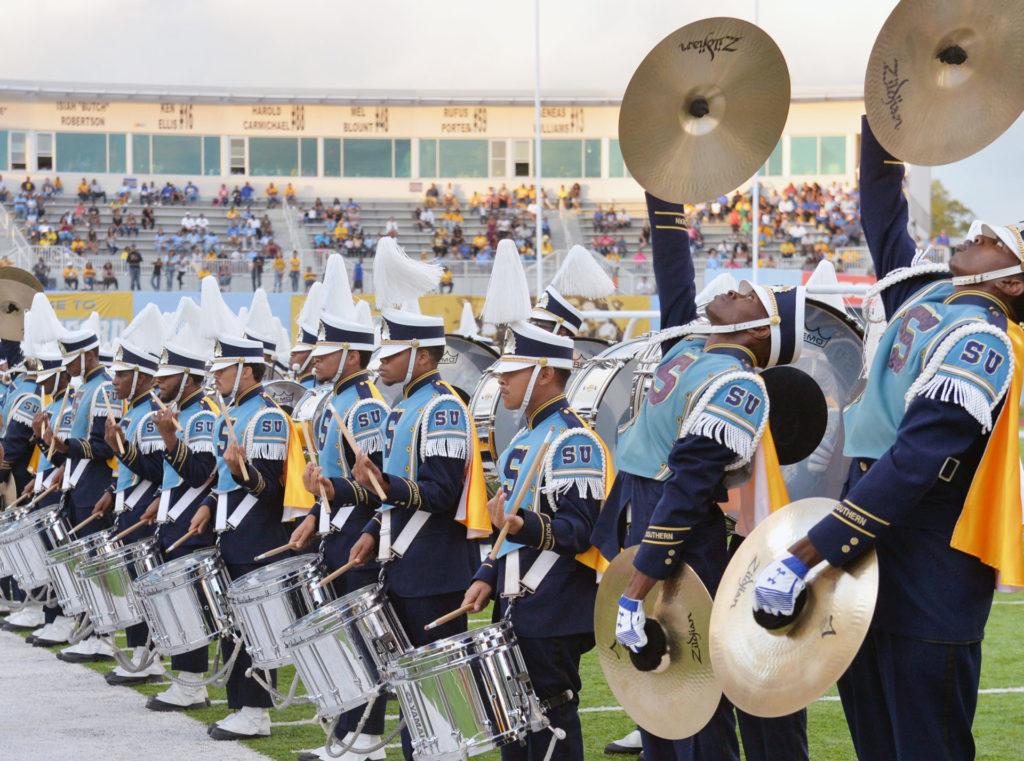 Southern University Band