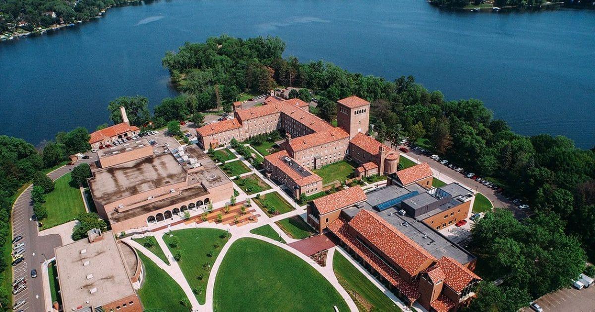 University Northwestern_St Paul