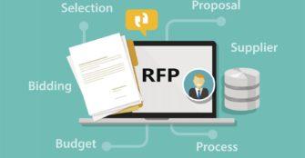 Thin RFP Process